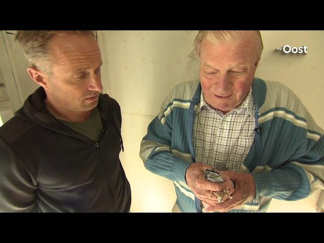 Expeditie Oost: een halve eeuw duiven keuren