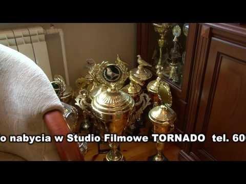 NOWOŚĆ TORNADO Film Nr 60 - ARKADIUSZ TOMA