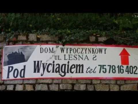 """Dom wypoczynkowy """"Pod wyciągiem""""   Świeradów Zdrój  tel.: 075/7816402 tel.: 075/7816402"""