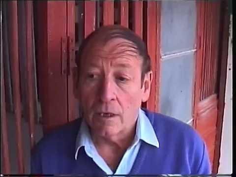 Video 302: Ken Melvin of Scotland: Premier Pigeon Racer