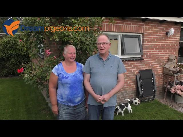Jacob Poortvliet - Hokvoorstelling / Loft Presentation Video