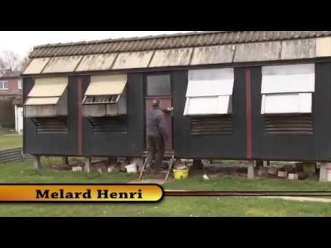 Duivensport in Riemst, Melard Henri