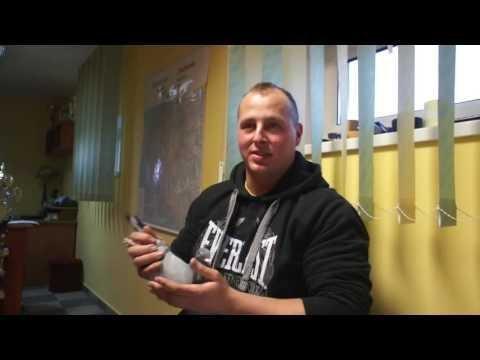 Tomasz Rumiński - gołębie na sprzedaż - prezentacja