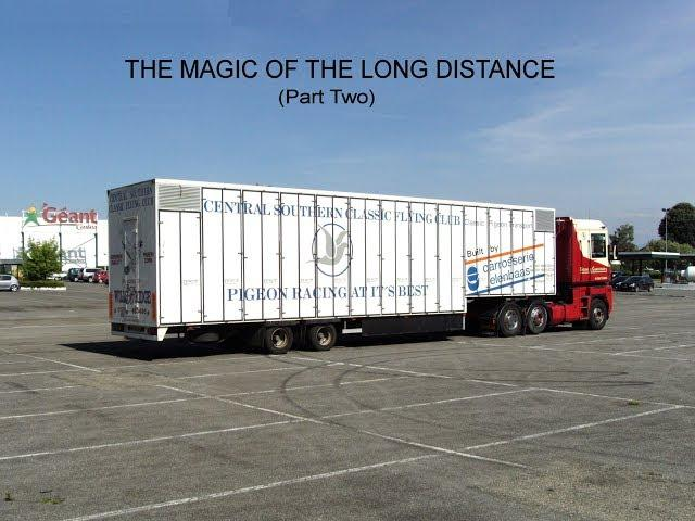 Video 395: The Magic Of The Long Distance (Part Two)