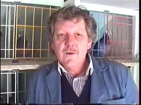 Video 118: Frank Bristow of Horbling: Premier Pigeon Racer