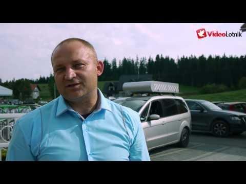 Finał MWG Giewont (4/4) - wywiady, wręczenie nagród za lot finałowy