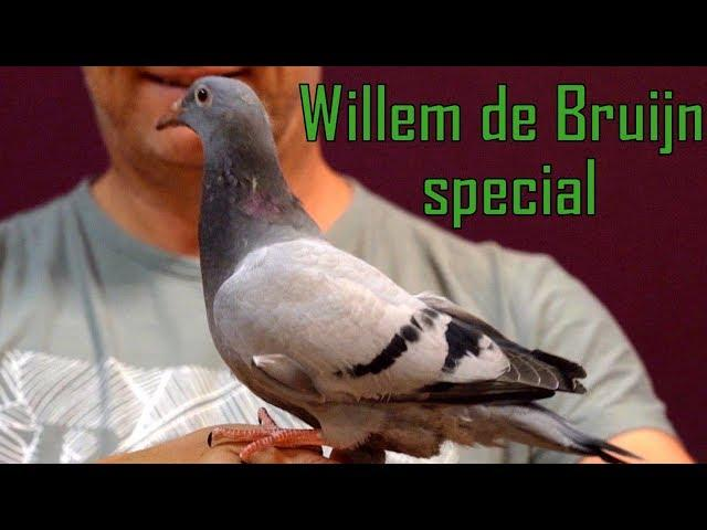 Olympic Hurricane Willem de Bruijn Special Offer