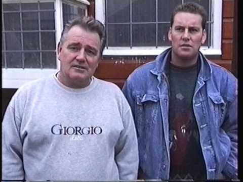 Video 220: Roy & Stewart Waters of Salisbury: Premier Pigeon Racers