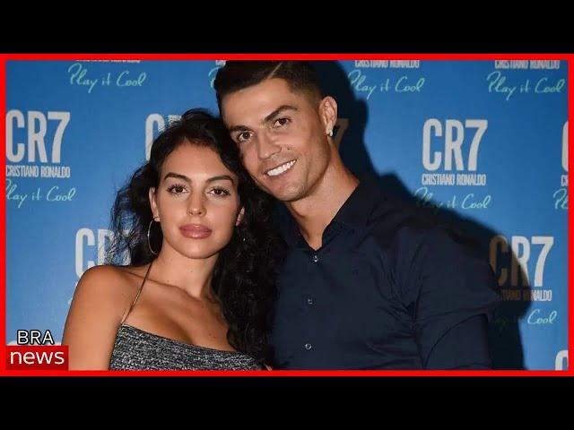A verdade sobre o casamento de Cristiano Ronaldo e Georgina Rodríguez