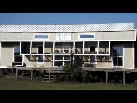 Grande Loft - FSI Pigeon Race - GHC Champion Racing Loft
