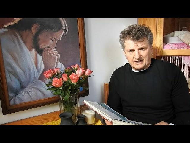 Droga prawdy z Jezusem Chrystusem