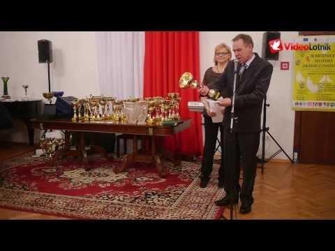 III Brodnicka Wystawa Drobnego Inwentarza 2014 - wręczenie pucharów cz.1.