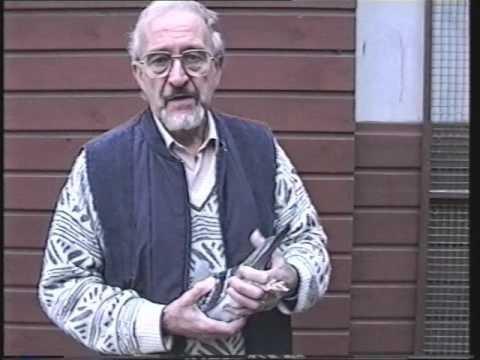 Video 117: George Burgess of Wraysbury: Premier Pigeon Racer