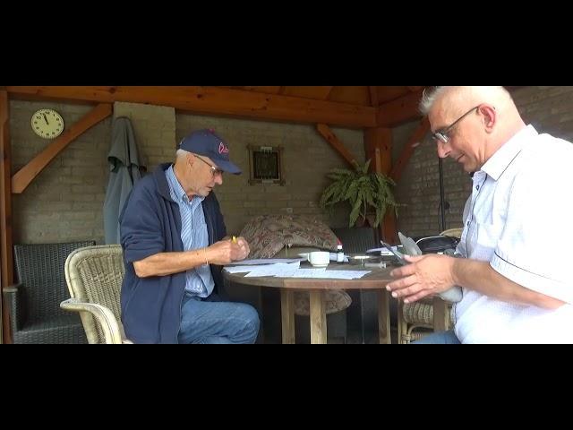 Ad Schaerlaeckens - Najlepsza belgijskia hodowla gołębi pocztowych.