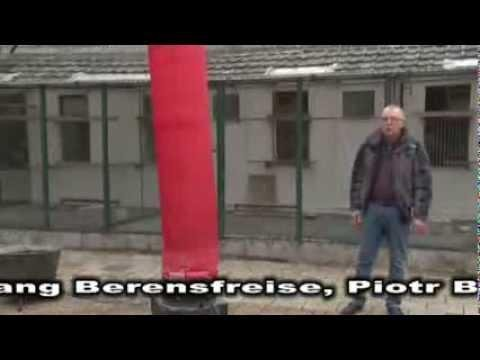 Wolfgang Berensfreise - Holandia  - Nowość Tornado