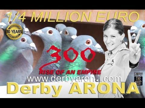 PIGEONS' CONDITION Arona-TENERIFE 2015