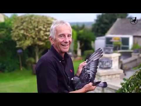 PIPA TV: Geoff & Catherine Cooper (UK)