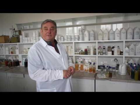 Firma PROFEED (producent preparatów dla zwierząt) - prezentacja