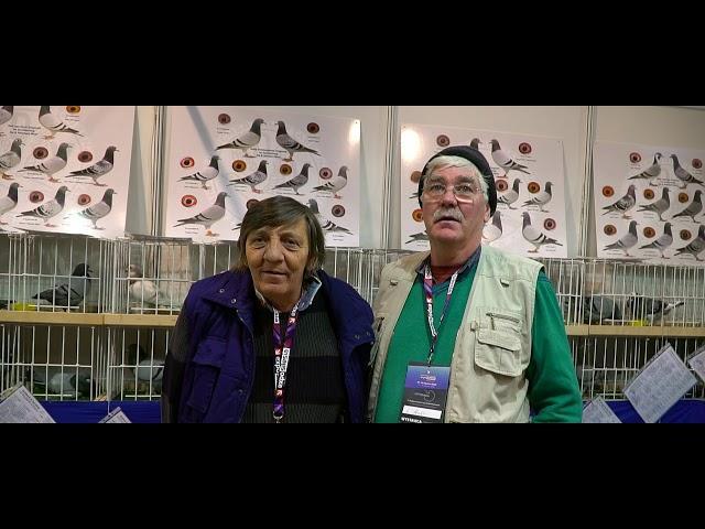 REINHARD MUHL - EXPO SOSNOWIEC 2020