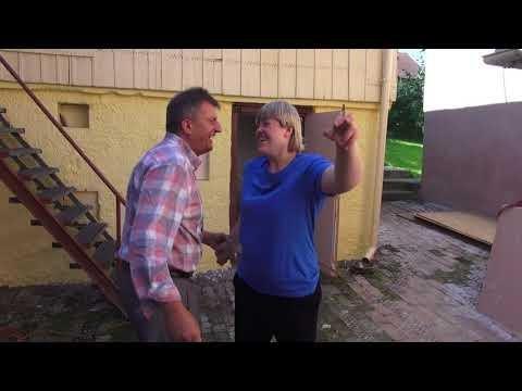 Rysio tańczy z Rozi....