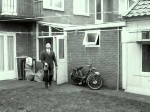 Postduiven-hobby (1972)