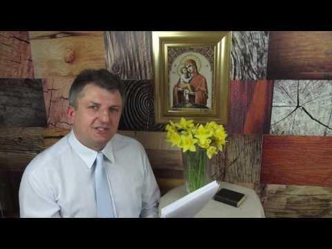 Wielkanocne czytanie o Jezusie Chrystusie.