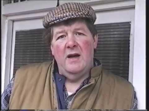 Video 187: John Salt of Kimberley: Premier Pigeon Racer