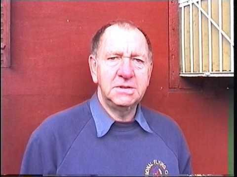 Video 199: Ken Hanby of Mexborough: Premier Pigeon Racer