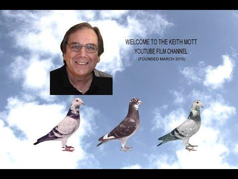 YOUTUBE INTRO FOR KEITH MOTT WEBSITE