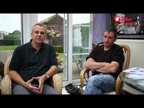 Dirk & Julien Dhanijns - Stars of Pigeon Racing Sport [ENG]
