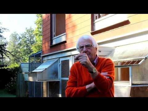Wolfgang Roeper Interview Part 9/26 Trichomonaden & Ridzol (Brieftauben)