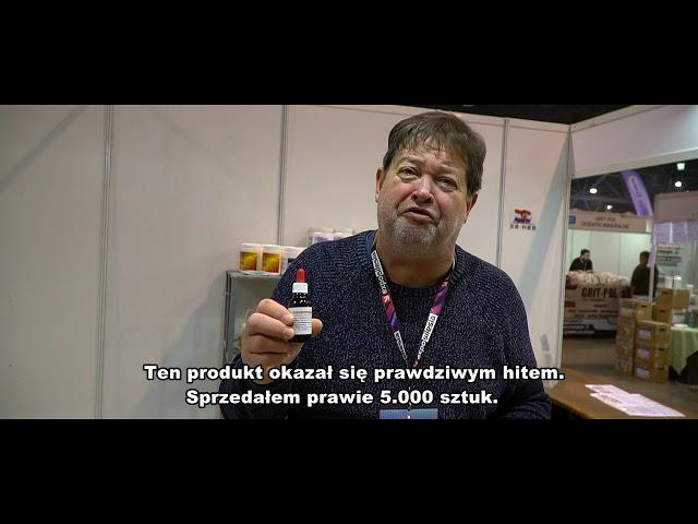 EXPO SOSNOWIEC 2020 - Jaap Koehoorn