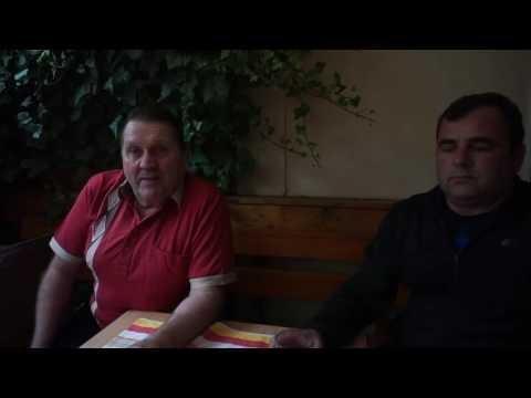 Spotkanie Z. Lademanna i M. Wieczork - podsumowanie sezonu 2016.