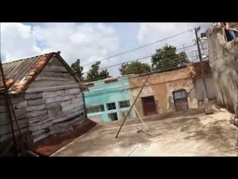 Cuba esperando las palomas! Racing Pigeons arrive in Cuba!