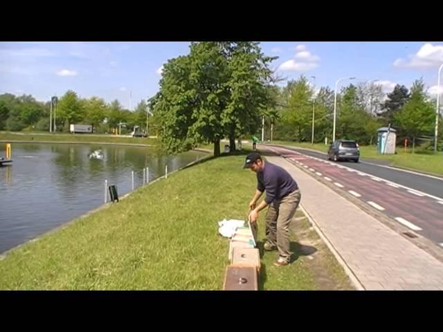Ervin Van Gent.Duiven-Sport