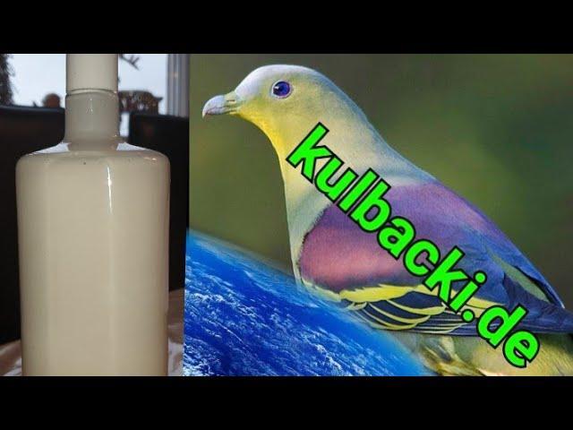 Marzenie się spełniło, Kulbacki's Magic Milk , Magiczne mleko Kulbackiego podwójna moc 1ml/2l wody