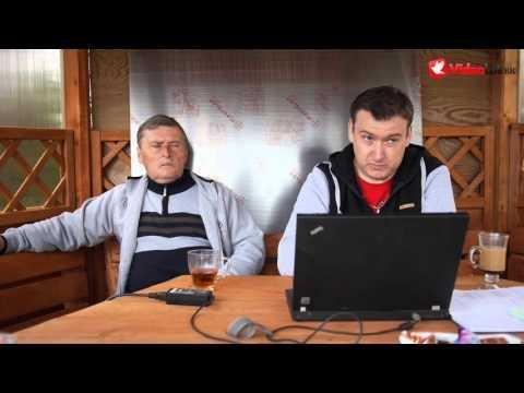 Stanisław i Jacek Struzik - Oddział PZHGP 065 Malbork