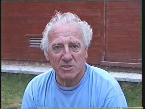 Video 184: Alan Mark of Sanderstead: Premier Pigeon Racer