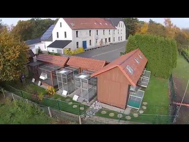 Mühle Gladen Futtermittel & Brieftaubensport