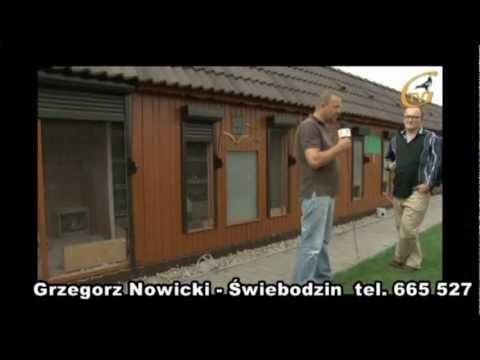 Grzegorz Nowicki - Świebodzin