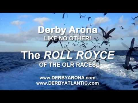 SEA RACE-3 Arona-TENERIFE 2017