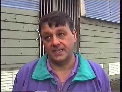 Video 194: Don Chaffe of South Wales: Premier Pigeon Racer
