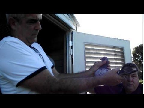 Pigeon Racing History In The Making - Pigeon Delegates Visit USA