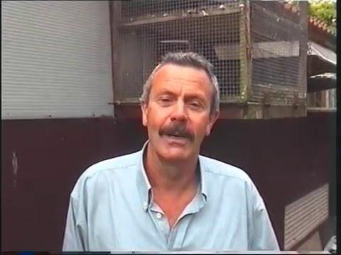 Video 25: L&SECC Perth Pigeon Race 2001
