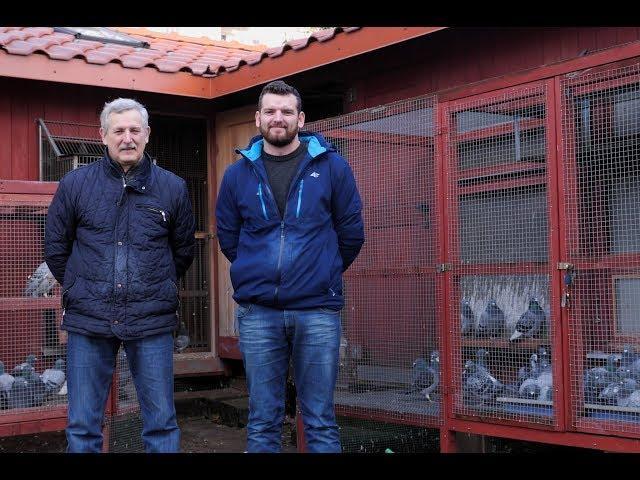 Andrzej & Michał Buszko cz.1 - od katastrofy po tytuł II wicemistrza okręgu Gdańsk