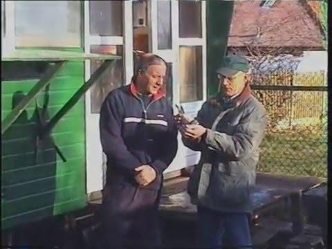 Video 115: David Impett of Blackpool: Premier Pigeon Racer