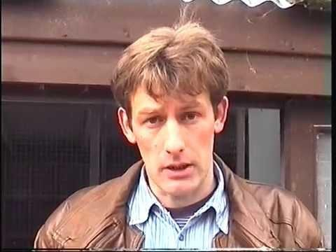 Video 239: Norman McCulloch & son of Dalbeattie: Premier Pigeon Racers