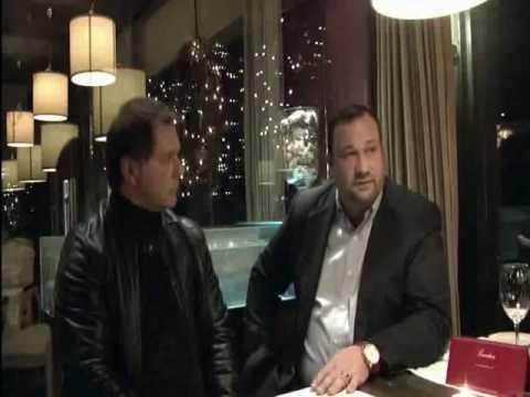Interview met Erik Limbourg & Geert De Clercq na de verkoping van 5 & 6/12/2009