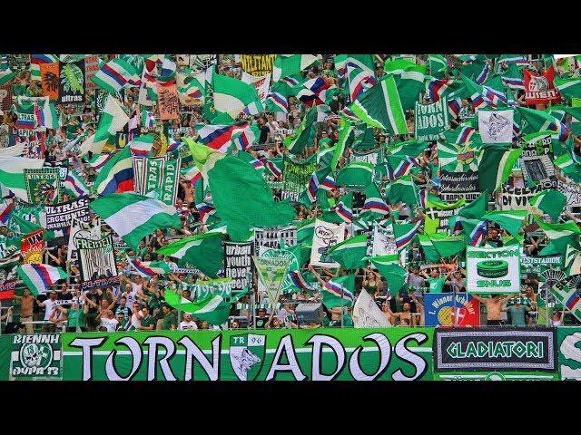 Rapid Wien Fans - ULTRAS AVANTI