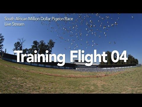 SAMDPR 2018 - Training Flight 04